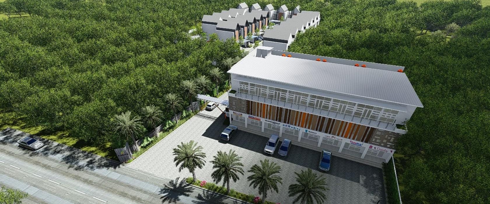 Marwa Residence